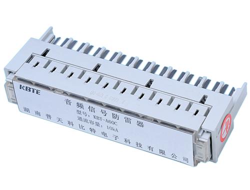 音频信号vwin德赢尤文图斯器KBT-A60C
