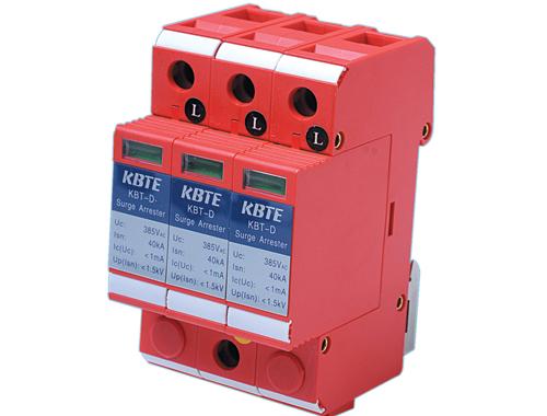 直流高压电涌保护器