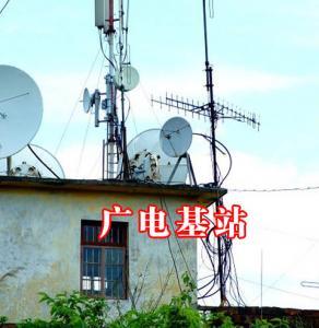 贵州广电基站vwin德赢尤文图斯工程典型案例